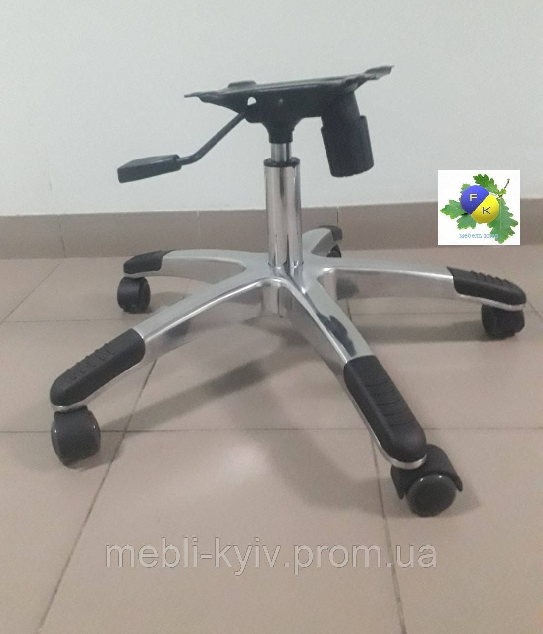 Комплект для кресла руководителя офисного компьютерного BOSS