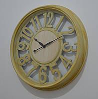 "Настінний годинник ""Antiquity cream"" (44 см.), фото 1"