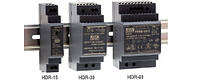 Імпульсний блок живлення HDR-30-24 30Вт/24В