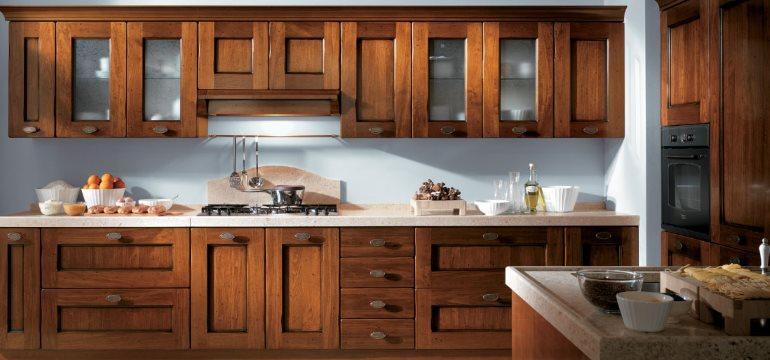 Классические и итальянские фасады для кухни с индивидуальным дизайн-проектом в Украине!