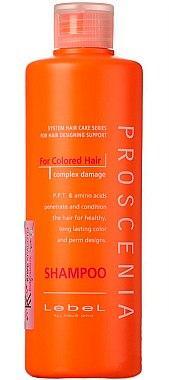 Шампунь для волос Lebel Proscenia Shampoo 300 мл