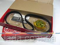 Комплект ГРМ Gates ВАЗ 1118, ВАЗ 2110, ВАЗ 2108 - 2115 8 кл.