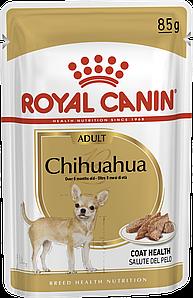 Корм для собак породы чихуахуа Royal Canin CHIHUAHUA ADULT 0,085 кг