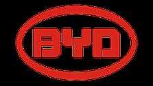Рейлинги и багажники на BYD
