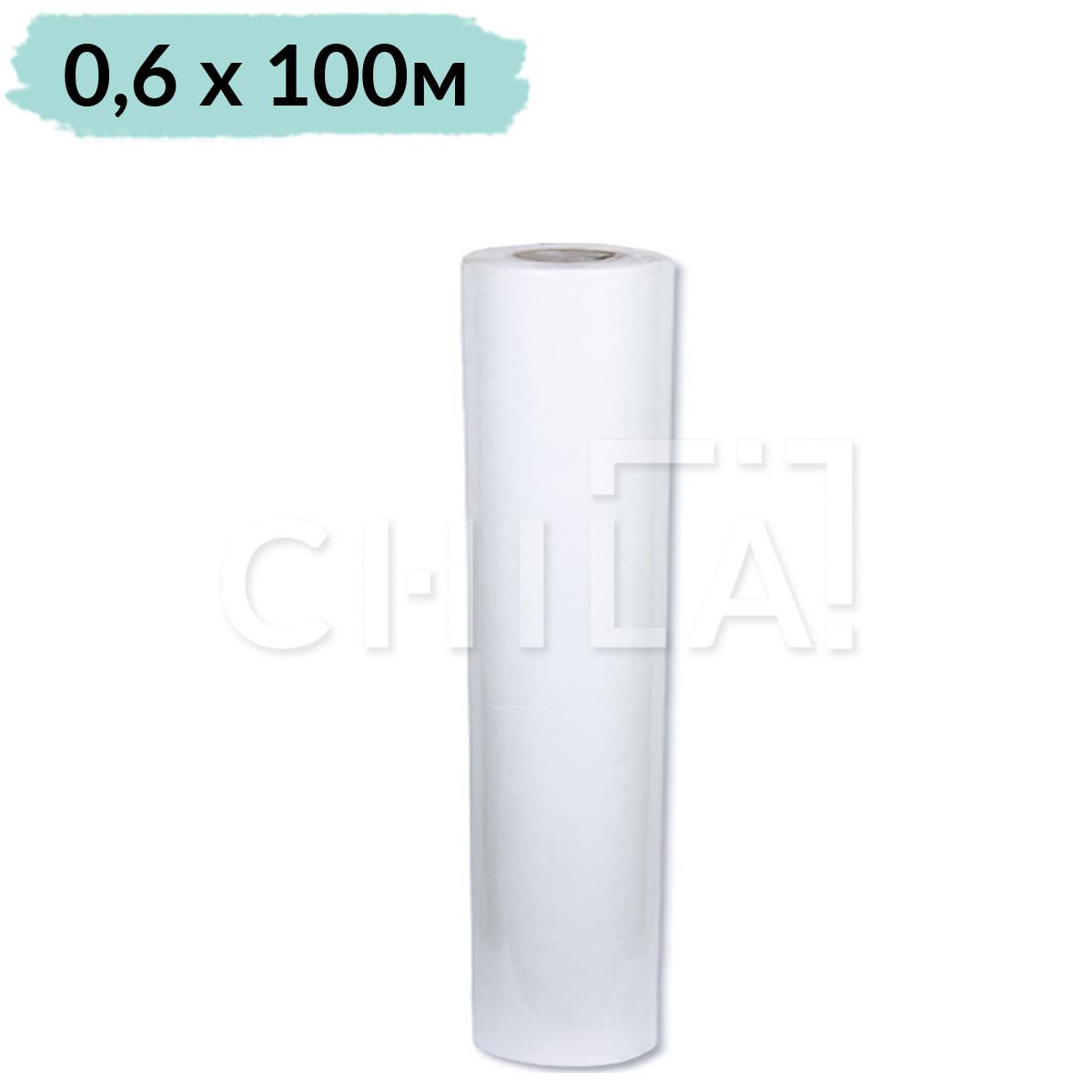 Простыни одноразовые 0,6х100м Econom (20 г/м²)