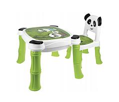 Комплект детской мебели  PANDA KINDERSAFE