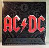 CD диск AC/DC - Black Ice