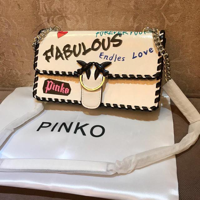стильна сумка Pinko