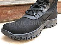 Берцы тактические (DEFENSE) black, фото 7