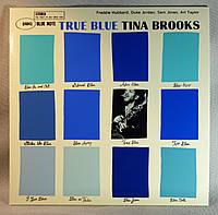 CD диск Tina Brooks – True Blue