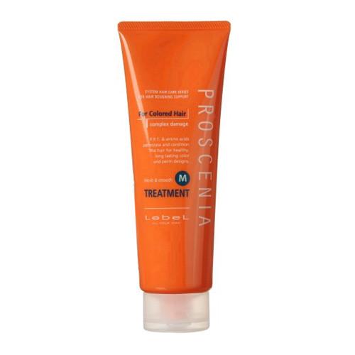 """Маска для волос """"Увлажнение и мягкость"""" Lebel Proscenia Treatment M"""