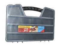 """Ящик для инструмента 9 отсеков, 9.5"""" (243*180*40 мм) Housetools 79K060"""