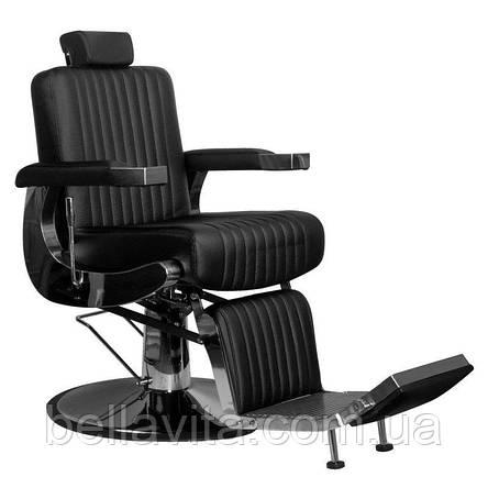 Перукарське чоловіче крісло BARO, фото 2