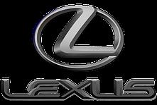 Рейлинги и багажники на Lexus