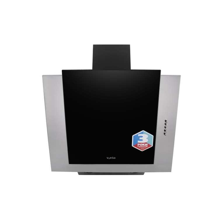 Вытяжка кухонная Ventolux NAPOLI 60 BG/X (750) PB