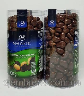 Драже шоколадное Чоко Бум