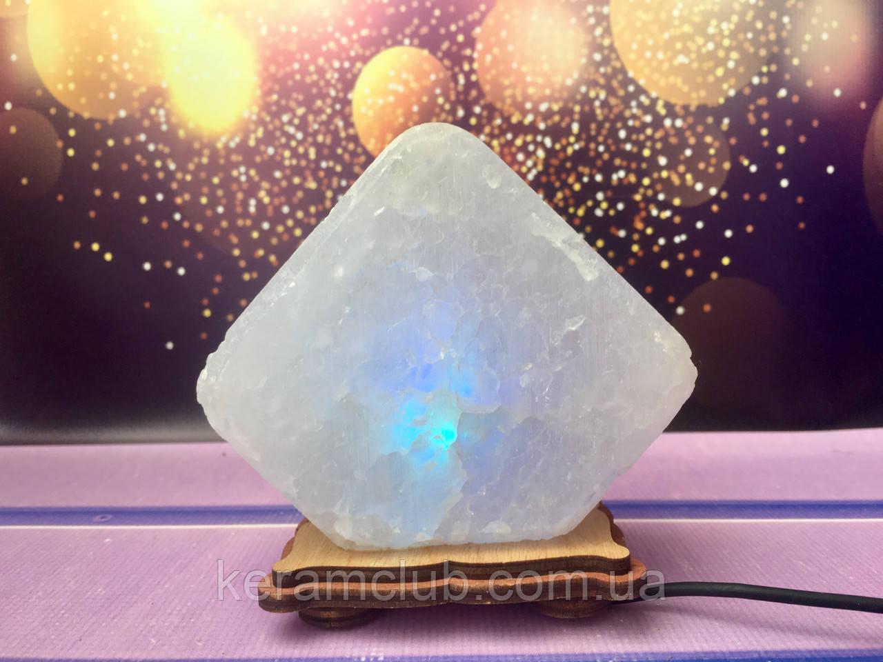 USB-соляной светильник
