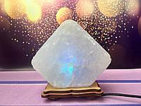 USB-соляной светильник, фото 1