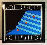 CD диск Moti Special - Motivation (МихаэльКрету), фото 1