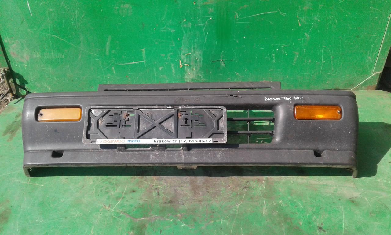 Бампер передний для Daewoo Tico