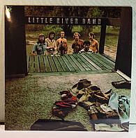CD диск Little River Band