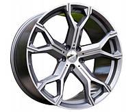 Автомобильные диски 4 шт 20 5X112 для BMW X5 G05 X7 G07 9.5''+10.5''