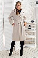 Женское шерстяное пальто РАЗНЫЕ ЦВЕТА