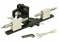 Адаптер для дрели двусторонний для сверления труб 80 мм GLOB GS10-03