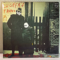 CD диск Lucifer's Friend