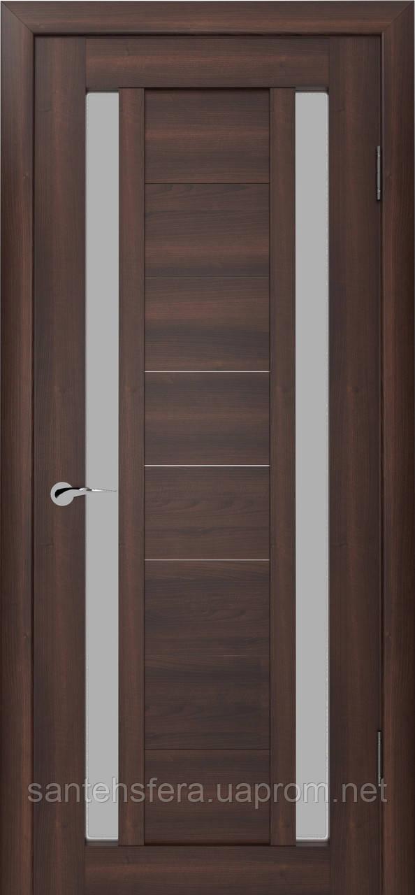 Двери межкомнатные НЕМАН Миллениум Модель 04