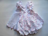 Платье Для Девочки На Крестины