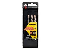 Набор буров Stanley STA56120