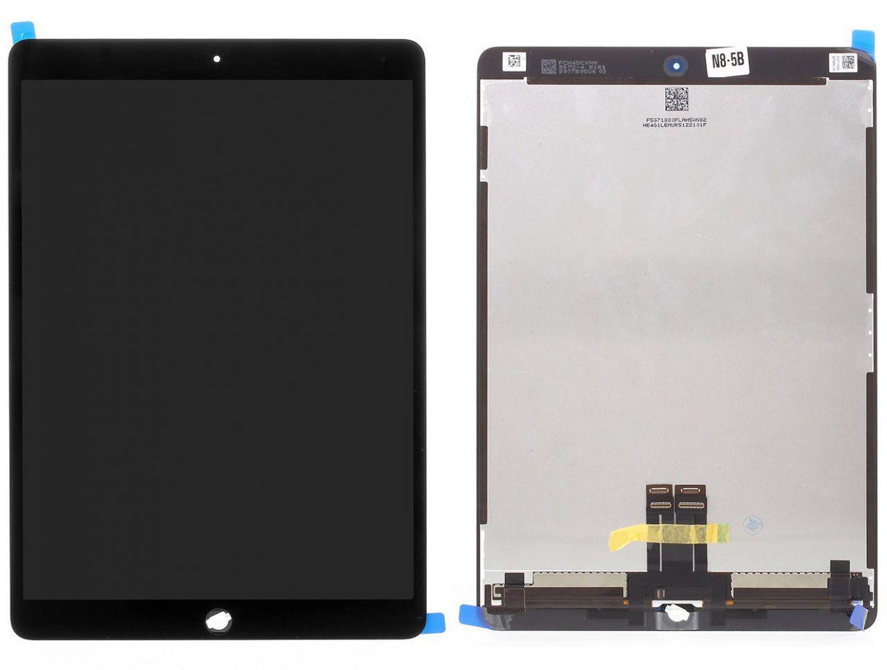 Дисплей для планшета Apple iPad Pro 10.5 2017 (A1701, A1709) + Touchscreen Original Black