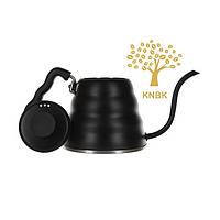 Чайник HARIO V60 BUONO матовий для кави на 1,2 л.