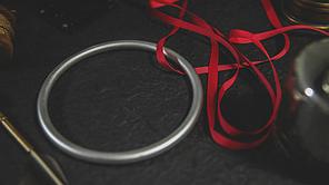 Реквізит для фокусів | Deluxe Ring and Rope by TCC, фото 3