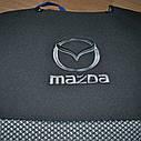 Авточехлы Mazda 3 Sedan с 2003 г, фото 2