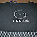 Авточехлы Mazda 5 (7мест) 2005-2010 г, фото 2