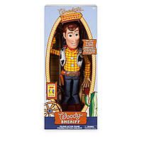 Говорящая кукла Шериф ВудиИстория игрушек, Toy Story 4WoodyDisney 