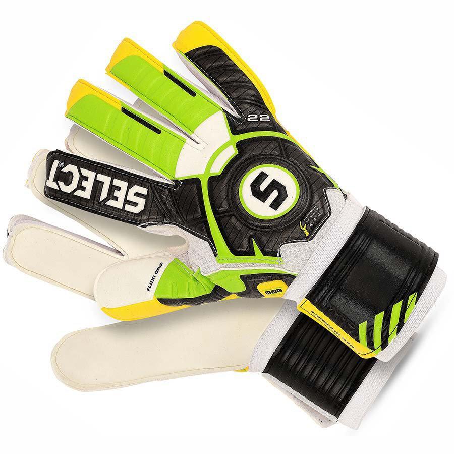 Перчатки вратарские Select 22 Flexi Grip р.10