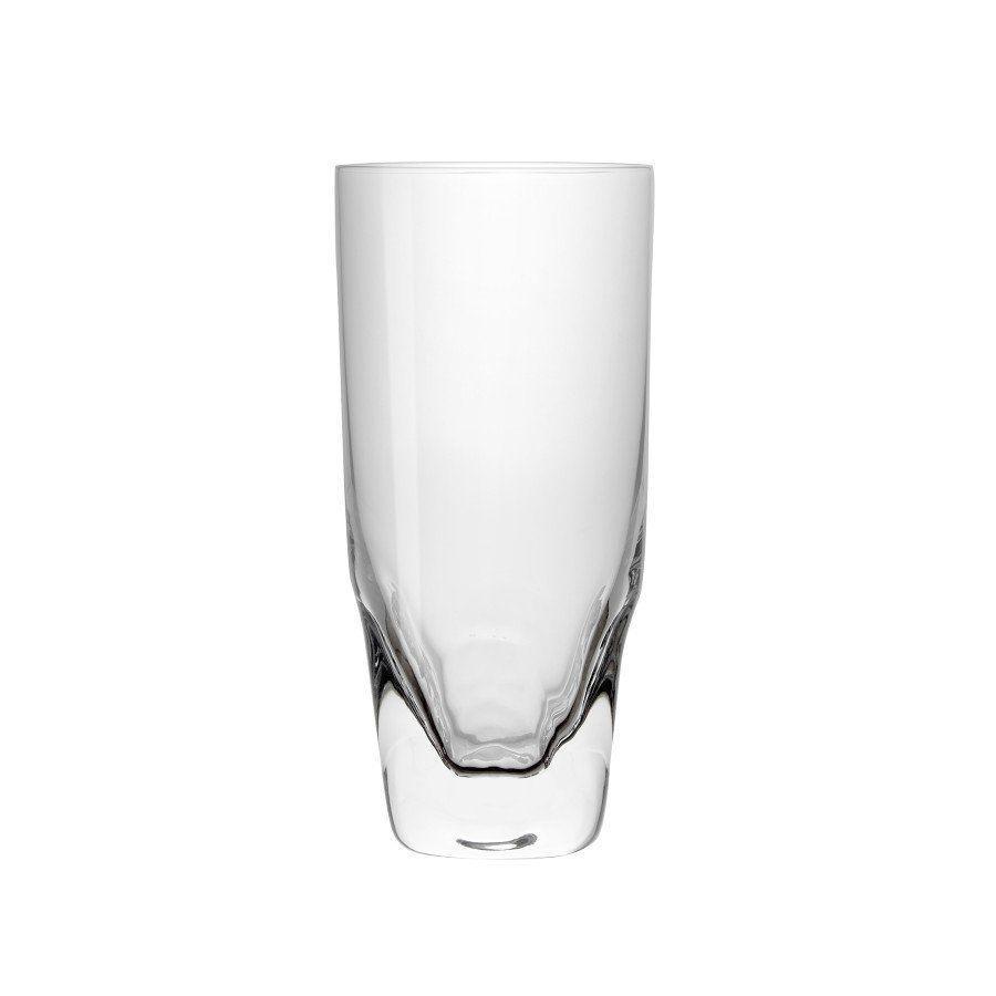 Набор высоких стаканов Krosno Quadra 330 мл 6 шт F685244033001000