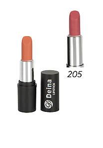 Помада для губ - Lipstick Deina