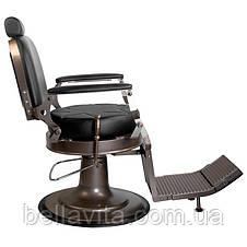 Перукарське чоловіче крісло STAR, фото 3