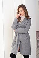 Женское шерстяное пальто от 42 до 50 размера РАЗНЫЕ ЦВЕТА