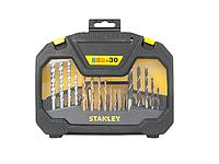 Набор сверл и бит Stanley STA7183