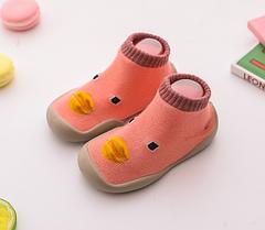Тапочки-чешки с усиленным носком