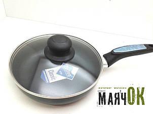 Сковорода тефлоновая А-плюс 22см, фото 2
