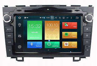 Штатная магнитола 2DIN Android 9 для Honda CR-V 06-11 Wi-fi 16Gb/2Gb
