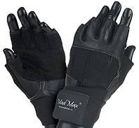 Перчатки Mad Max PROFESSIONAL MFG-269 (Черные)
