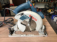 Дискова пила Bosch GKS 55 GCE