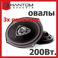 Овалы для авто PHANTOM FS-693, фото 1